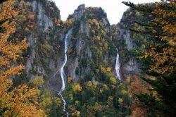 画像1: ウトロ温泉より流氷館や北きつね牧場や銀河・流星の滝観光後層雲峡温泉へのタクシー手配