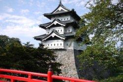 画像1: 弘前市から最勝寺や弘前城公園や津軽藩ねぶた村など観光して弘前市ヘのタクシー手配