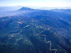 画像1: 盛岡市から八幡平山頂と田沢湖観光と小岩井農場を観光して盛岡市へのタクシー手配