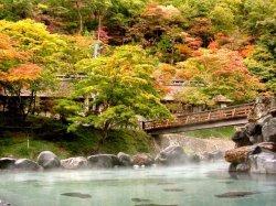 画像1: 盛岡市から盛岡市内観光して花巻温泉へのタクシー手配