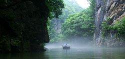 画像1: 花巻温泉から猊鼻渓を船下りして中尊寺や毛越寺や達谷窟や厳美渓を観光して気仙沼へのタクシー手配